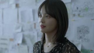 林飒将留学英国 向黄成栋道别 黄成栋心绪不宁 看来是爱上了