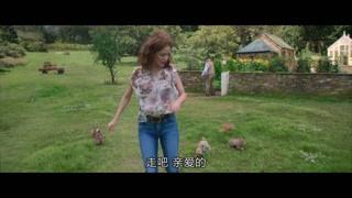 邻居阿碧小姐细心照料小兔子们