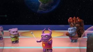 阿布族迁移到地球 你们外星人是不是对地球有什么误解?
