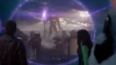 银河护卫队 制作特辑之视效分解