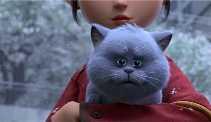 《猫与桃花源》曝终极预告