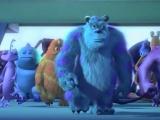 《怪兽电力公司》蓝光预告片 怪兽现身整装待发