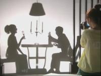 新恋爱时代-三姐妹演绎广告创意