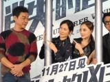 《消失的凶手》再现奇案 刘青云化身神探现场侦查