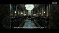 《哈利·波特与死亡圣器下 》拍摄花絮访谈-03