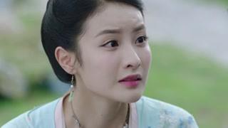 《火王》李盈欲在出嫁前见心上人最后一面 哥哥一番话让人动容