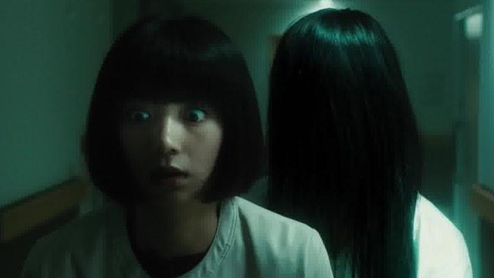 贞子 台湾预告片1 (中文字幕)