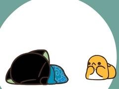 《罗小黑战记》番外《晚安喵》MV