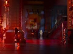"""《乐高蝙蝠侠》""""幕后英雄""""特辑 配音演员深层解读角色"""