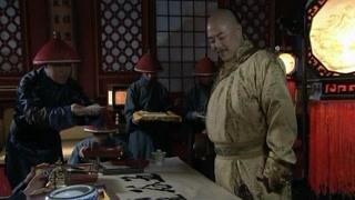 崔公公果然被人收买 悄悄藏了皇帝的印章