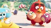 """《愤怒的小鸟2》发布新片段""""猪鸟大作战"""""""