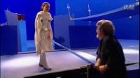 《 星战前传2:克隆人的进攻》珍贵拍摄花絮