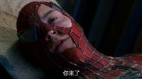 蜘蛛侠3 蜘蛛兄弟联手轰倒强敌沙人