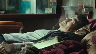 高野醒来后发现茉茉不在身边 茉茉留下了一封信