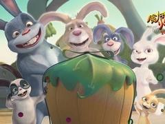 《兔子镇的火狐狸》终极预告