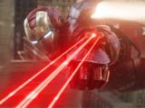 最嚣张的超能英雄:钢铁侠——《复仇者联盟》