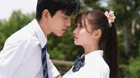 """""""直树与湘琴""""结婚彩蛋,第五吻为爱画上圆满句号"""