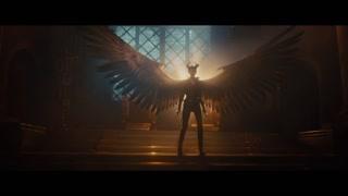 玛琳菲森夺回翅膀 恢复全部能力