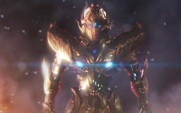 《圣斗士星矢》终极预告 狮子座艾奥里亚约战星矢