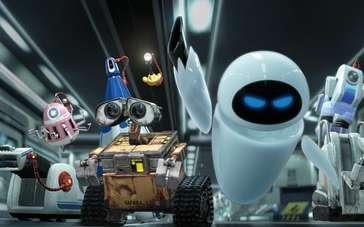 《机器人总动员》预告片2