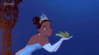 《公主与青蛙》新曝片段 公主没吻青蛙