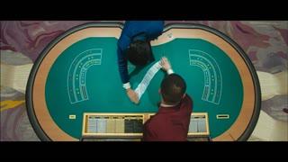 《澳门风云》巅峰对决 洗牌技术学会可以吹一年