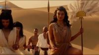 《新木乃伊》害怕!埃及公主黑化竟然屠杀自己全家