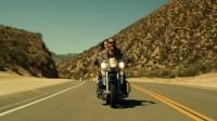 父爱主题公路电影,刺激机车追逐片段,全程高能
