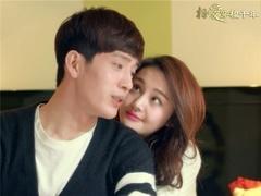 《相爱穿梭千年》主题曲《不能忘》MV
