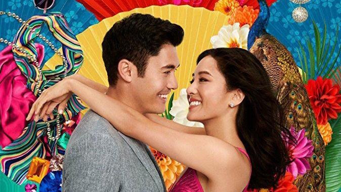 《疯狂的亚洲富人》预告片 讲述亚洲富豪婚姻大事