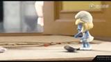 《蓝精灵2》片段:Candy Store