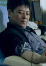 《血源》片场直击——演员篇