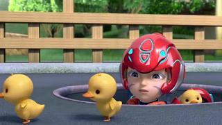 拯救小鸭子