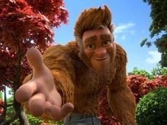 《我的爸爸是森林之王》定档预告 问题少年踏上冒险之旅