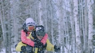 《一吻不定情》第07集预告 从迷雾中走来的男人
