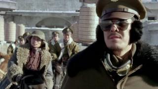 国民党派专员前往威虎山 要封他为东北先遣总司令