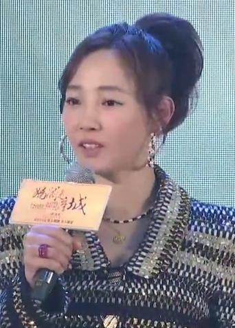 《妈阁是座城》首映礼在京举行 白百何自爆不会再为爱堵上一切