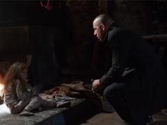《最后的巫师猎人》曝第二支删减片段