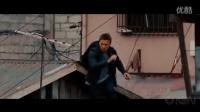 谍影重重:伯恩的遗产 2012(片段:屋顶营救)