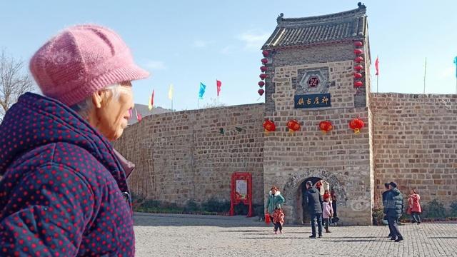 博士返乡:中原古镇春节里的亲人面孔