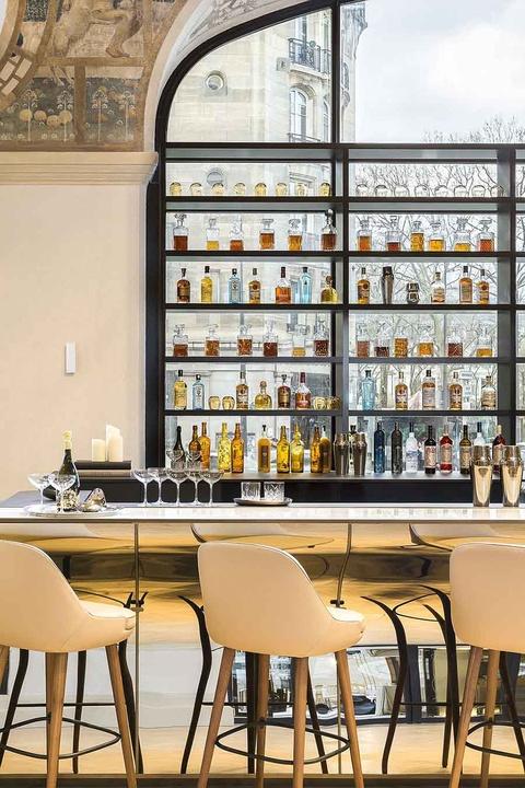 低调、奢华、历史悠久 这是巴黎最好的酒店吗?