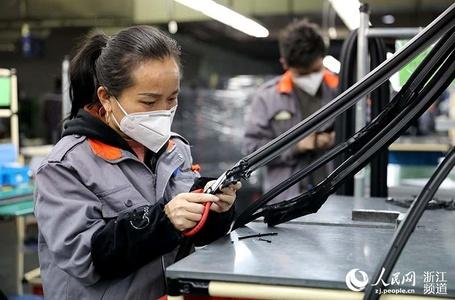 宁波:东西部劳务协作助推企业复工复产