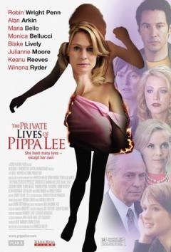 皮帕·李的私生活