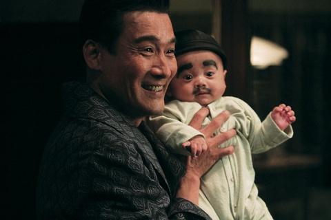 李小龙我的兄弟(2010)