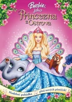 芭比之森林公主英文版