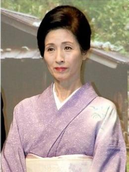 松原智惠子