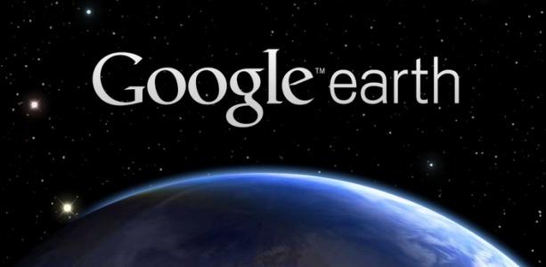谷歌地球如何测距离