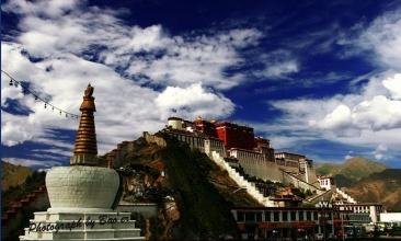 加快西藏拉萨市中心医院建设步伐