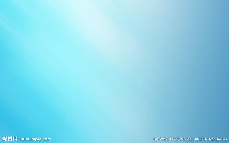 蓝天背景设计图