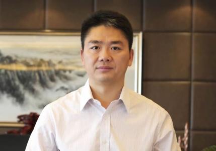 刘强东 从小镇青年到电商之王
